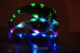 Ledes szemüveg