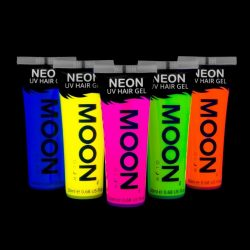 UV aktív hajzselé 20 ml