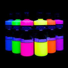 UV NEON BODY SPLASH festék 500 ml